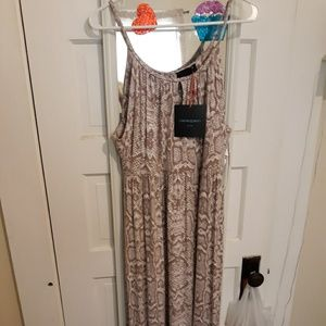 Cynthia Rowley Dresses - Cynthia Rowley Maxi Dress